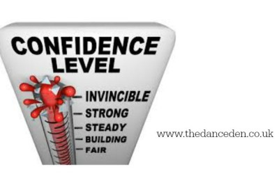 Why your confidence matters!