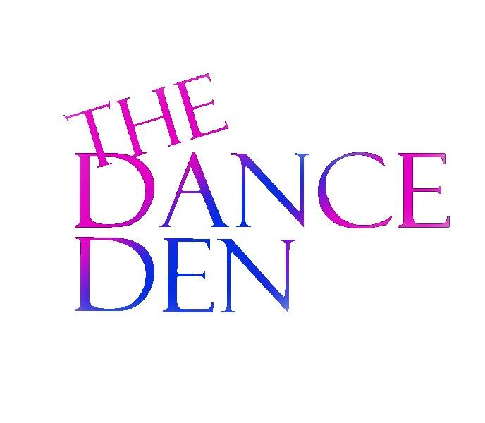 Dance den new black colour no background 1